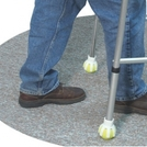 Tennis Ball Walker Glides