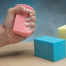 Slo-Foam™ Hand Exercisers