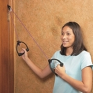 Lifeline® Multi Use Shoulder Pulley