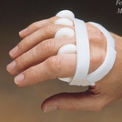 LMB Soft-Core™ Wire-Foam™ Ulnar Deviation Splint