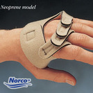 Norco™ Soft MP Ulnar Drift Support