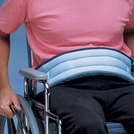 Extra Secure Wheelchair Belt