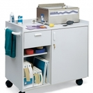 Mobile Orthotic Work Bench