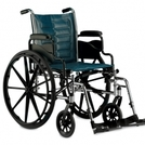 Invacare® EX2 Wheelchair