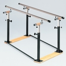 Clinica™ Parallel Bars, Folding