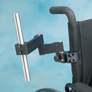 Jaeco Mobile Arm Support (MAS) Mount Relocator