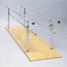 Bailey Platform Mounted Parallel Bars