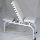 RehabPro 3-Section Bench