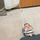 Supine Cervical Traction Kit