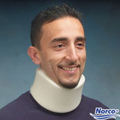 Norco™ Foam Neck Support Collar