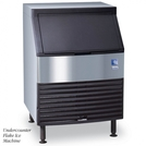 Manitowoc®  QF-406A Flake Ice Machine