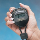 Digital Readout Stopwatch