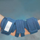 Comfy™ Spring-Loaded Goniometer Elbow Orthosis