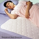 Waterproof Mattress & Seat Protectors