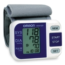 Omron® Digital Wrist Blood Pressure Monitor