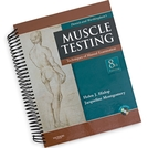 <em>Book:</em> Muscle Testing 8th Edition