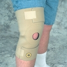X-Tended Size Knee Brace
