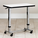 Portable Height Adjustable Table