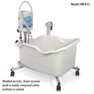 Aqua Whirl Whirlpool  Model AW-611