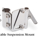 Mobile Arm Support (MAS) Adjustable or Reclining Suspension Mounts
