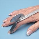 Finger Goniometer