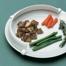 SureFit™ Plastic Food Guard