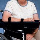 Skil-Care™ Sliding Wheelchair Arm Support