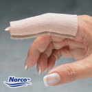 Norco™ Cotton Elastic Finger Sleeves