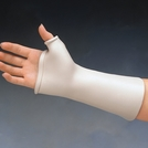 Wrist and Thumb Spica Precut  Splint