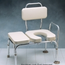 Tub Transfer Bench with Suction Cup
