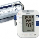 Omron® Automatic Blood Pressure Monitor with Cuff