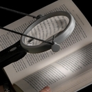 Over-The-Neck Hands-Free Magnifier (Lighted)