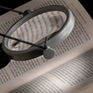 Over The Neck  Hands-Free Magnifier
