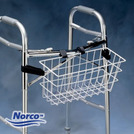 Norco™ Narrow Walker Basket
