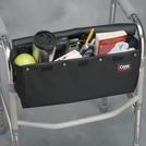 Canvas Walker Basket
