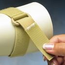 Self-Adhesive D-Ring CushionStrap™ with Hook & Loop