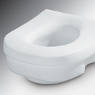 Elevated Toilet Safety Seat