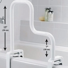 Tub Safety Bars