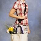 Hands-Free Bag Holder