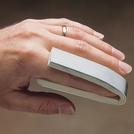 Aluminum Finger Strips