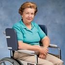 Wheelchair Wing-Backs