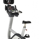 Star Trac® S-UBx Upright Bike