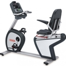 Star Trac® S-RBx Recumbent Bike
