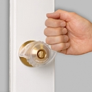 Great Grips™ 2-Lever Door Knob Gripper