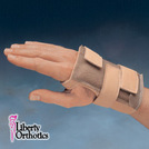 Liberty™ Sport Wrist Support