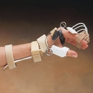 LMB Dynamic Wrist Extension with MP Flexion, Thumb Abduction and Spring IP Extension Assist