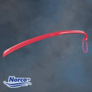 Norco™ Plastic Shoehorn with Hook