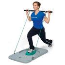 Thera-Band® Exercise Station