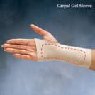 Silipos® Carpal Gel Sleeve and Pads