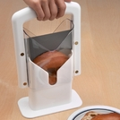 The Original Bagel Guillotine
